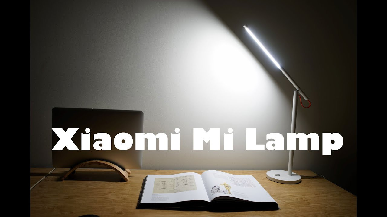 Best ideas about Mi Led Desk Lamp . Save or Pin Xiaomi s Mi Smart LED Desk Lamp Review Now.