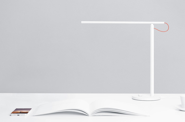 Best ideas about Mi Led Desk Lamp . Save or Pin Minimalist Mi Smart LED Desk Lamp GetdatGad Now.