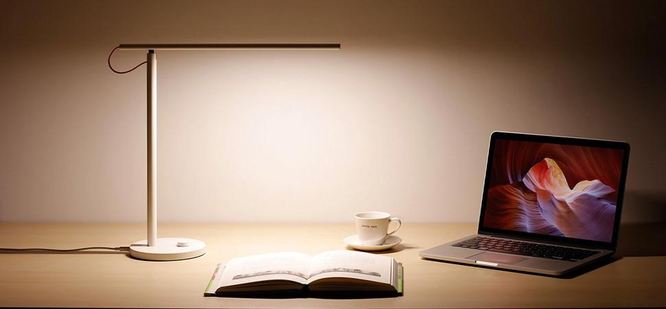 Best ideas about Mi Led Desk Lamp . Save or Pin Xiaomi Mi LED Desk Lamp White Now.