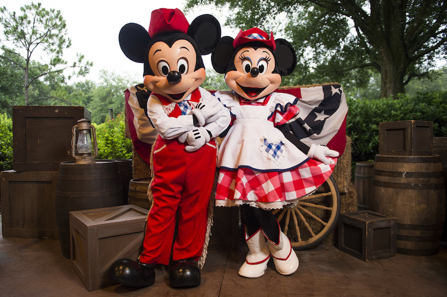 Best ideas about Mickeys Backyard Bbq . Save or Pin Mickey's Backyard BBQ Serving up Fun Four Days per Week at Now.
