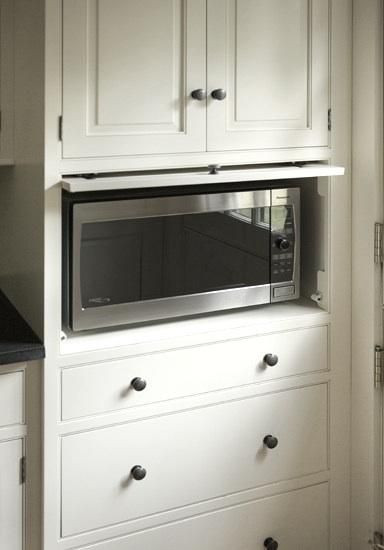 Best ideas about Microwave Pantry Cabinets . Save or Pin 25 best ideas about Microwave cabinet on Pinterest Now.