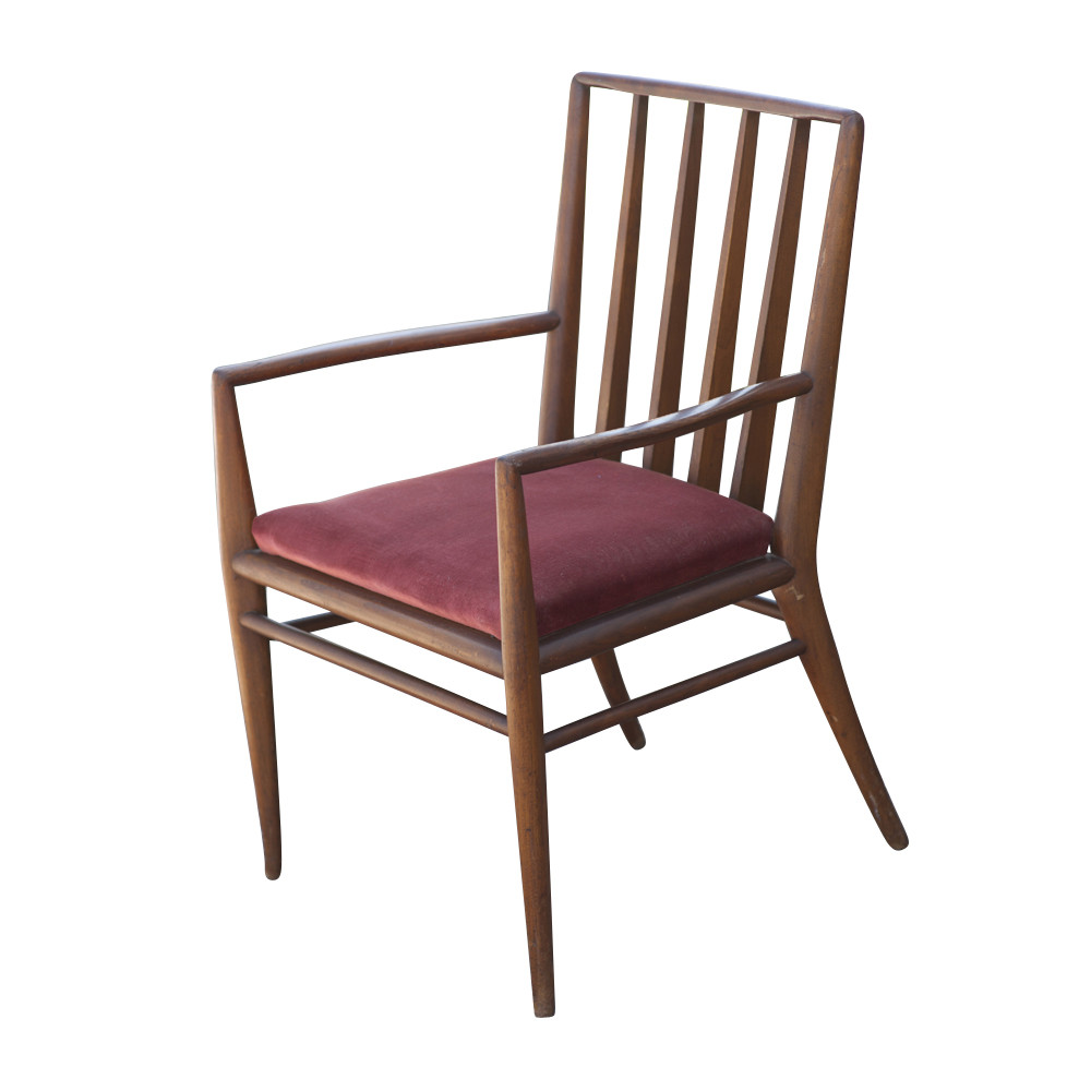 Best ideas about Mid Century Dining Chair . Save or Pin 4 Mid Century Modern Danish Dining Chairs Now.