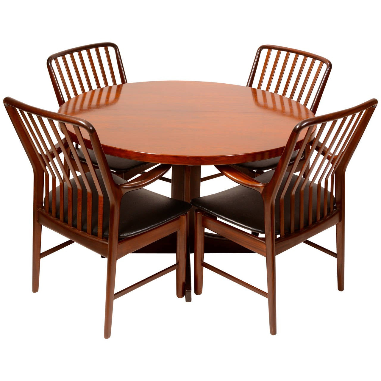Best ideas about Mid Century Modern Dining Table . Save or Pin Mid Century Modern Skovmand and Andersen for Moreddi Now.