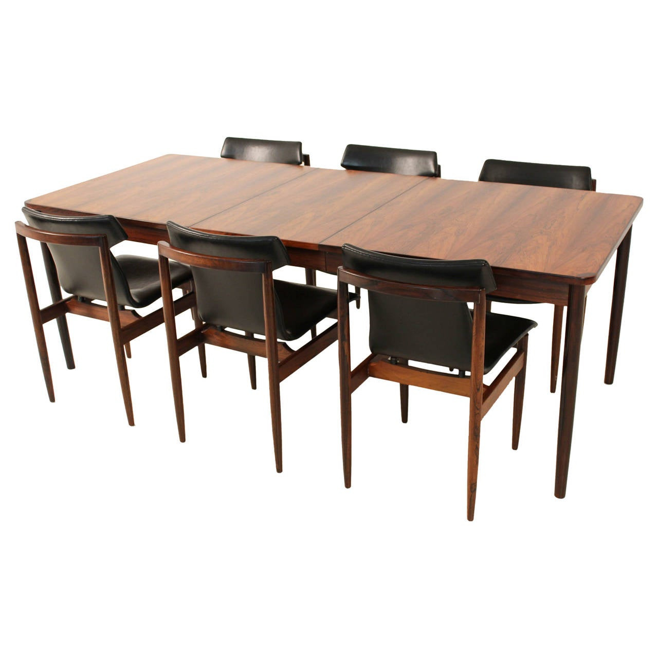 Best ideas about Mid Century Modern Dining Table . Save or Pin Mid Century Modern Dining Table by Fristho at 1stdibs Now.