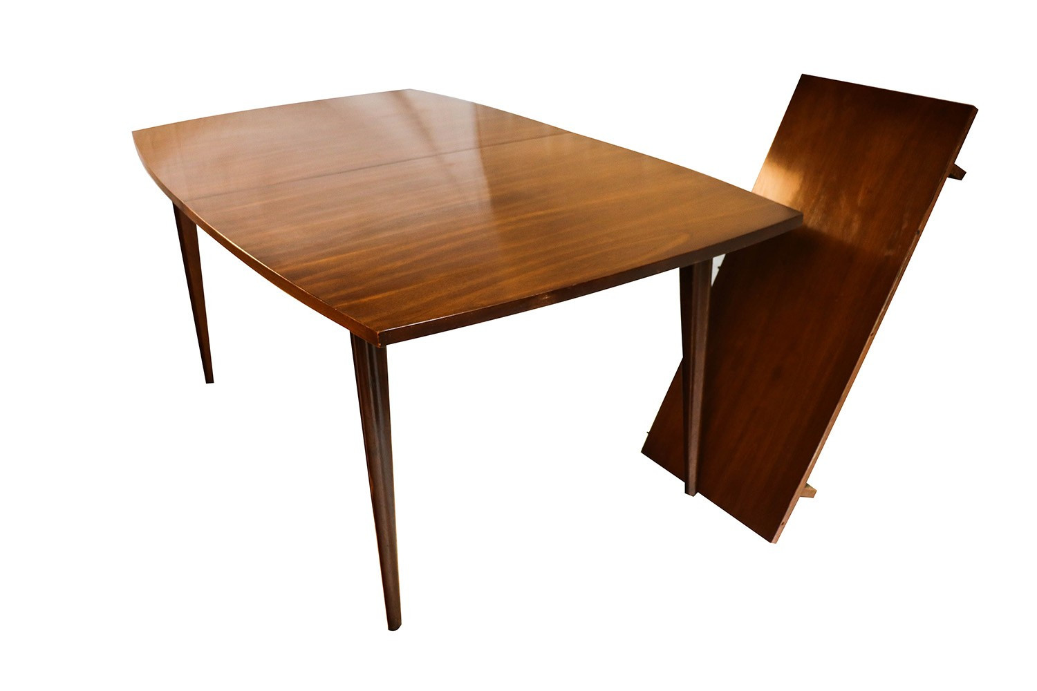 Best ideas about Mid Century Modern Dining Table . Save or Pin Mid Century Modern American of Martinsville Expandable Now.