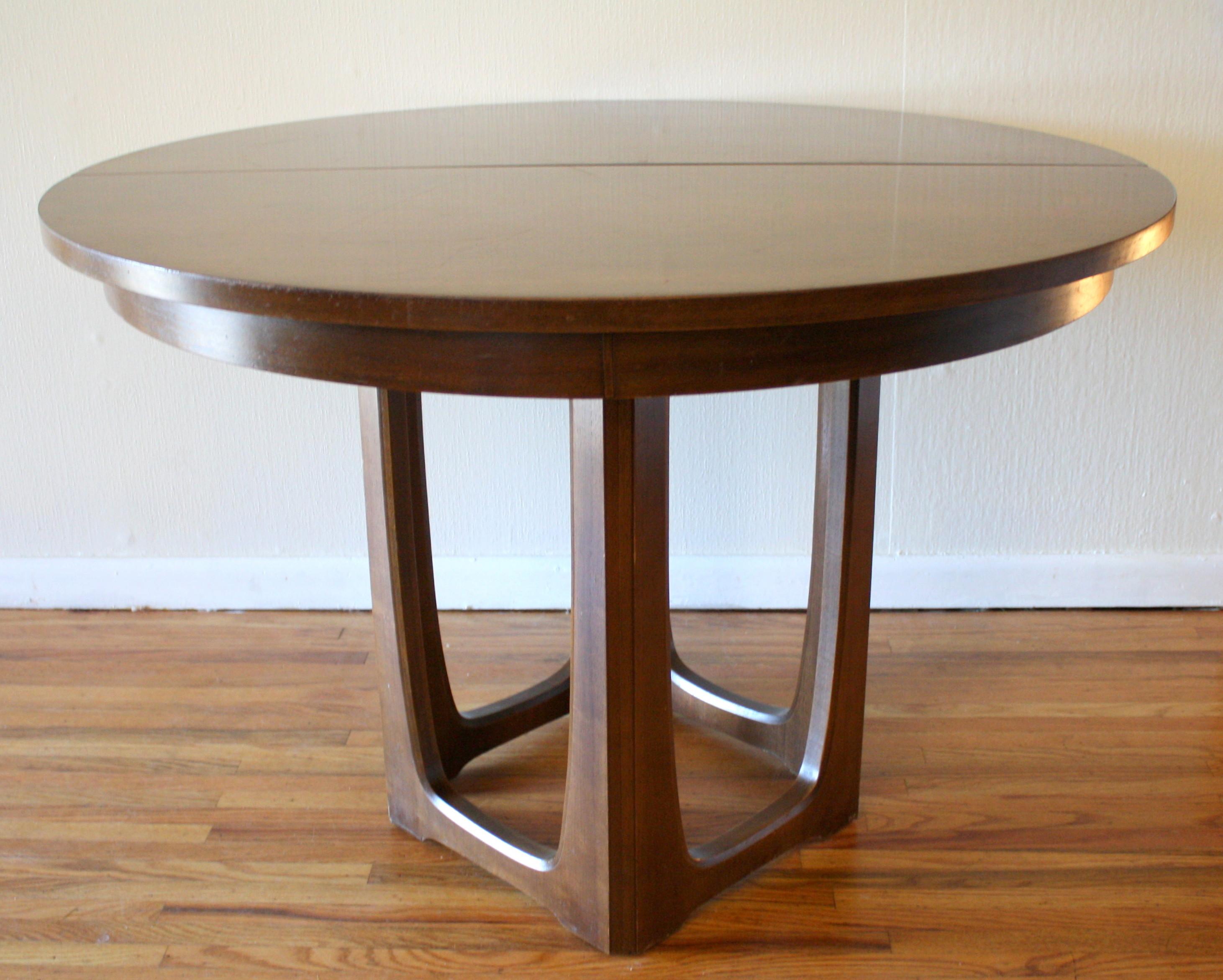 Best ideas about Mid Century Modern Dining Table . Save or Pin Mid Century Modern Dining Tables Now.