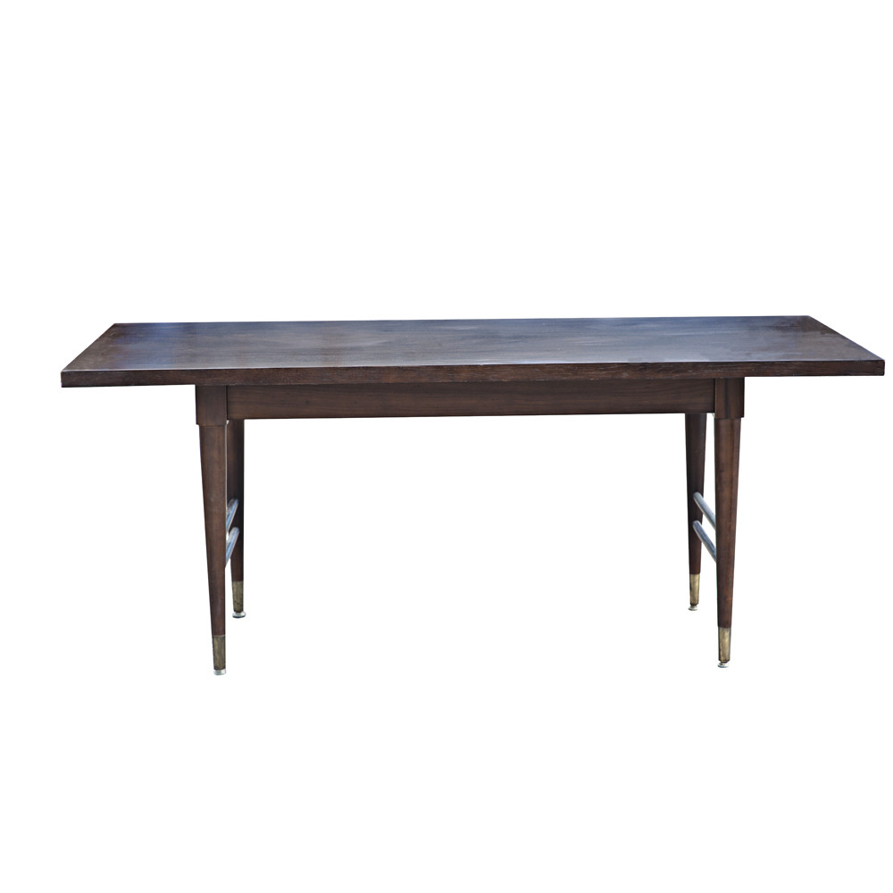 Best ideas about Mid Century Modern Dining Table . Save or Pin Vintage Mid Century Modern Dining Table Now.