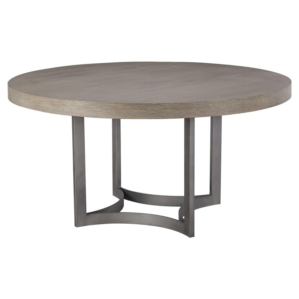 Best ideas about Mid Century Modern Round Dining Table . Save or Pin Maison 55 Paxton Mid Century Modern Wood Top Metal Round Now.