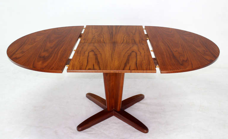 Best ideas about Mid Century Modern Round Dining Table . Save or Pin Danish Mid Century Modern Round Dining Table with Now.