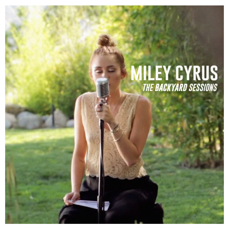 Best ideas about Miley Cyrus Backyard Sessions . Save or Pin Jolene — Miley Cyrus Now.