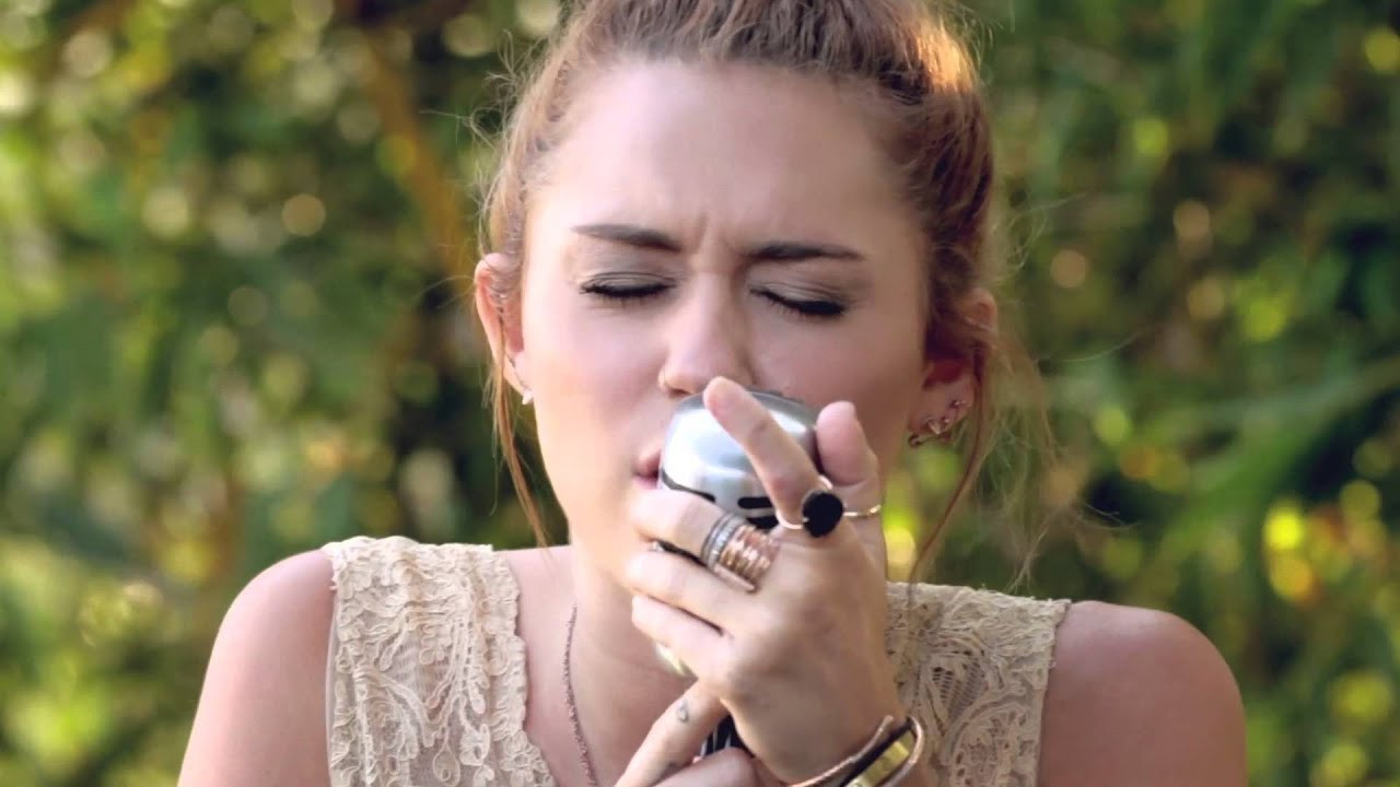 Best ideas about Miley Cyrus Backyard Sessions . Save or Pin maxresdefault Now.