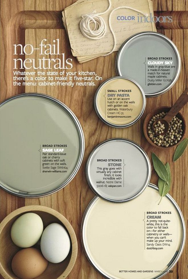 Best ideas about Miller Paint Colors . Save or Pin No fail Neutral Paint Colors Waterbury Cream HC 31 Now.