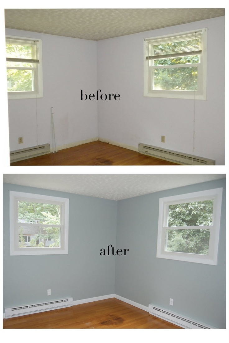 Best ideas about Miller Paint Colors . Save or Pin Dusty Miller Paint Glidden Painting my bedroom this Now.