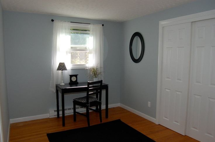 Best ideas about Miller Paint Colors . Save or Pin Glidden Dusty Miller Color Pinterest Now.
