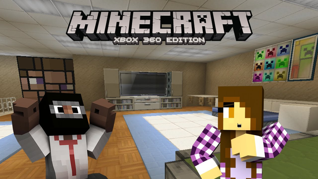Best ideas about Minecraft Game Room . Save or Pin Minecraft Xbox Now.