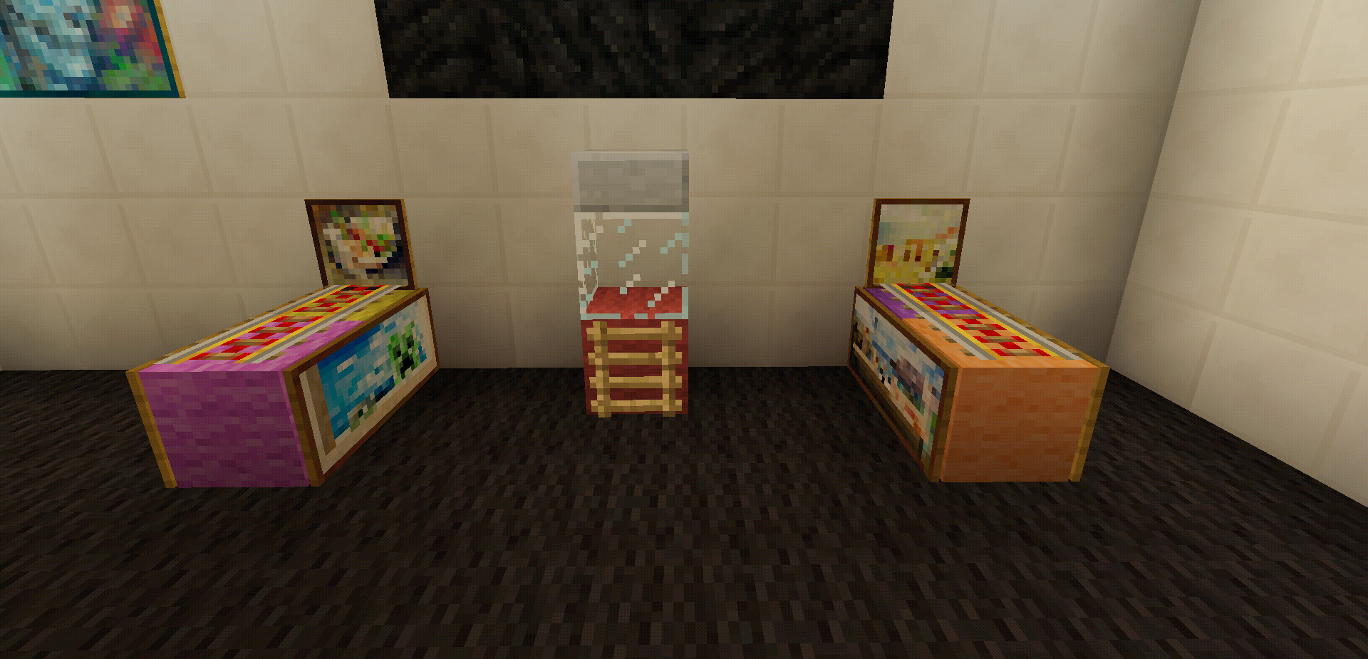 Best ideas about Minecraft Game Room . Save or Pin Minecraft Arcade Game Room Now.