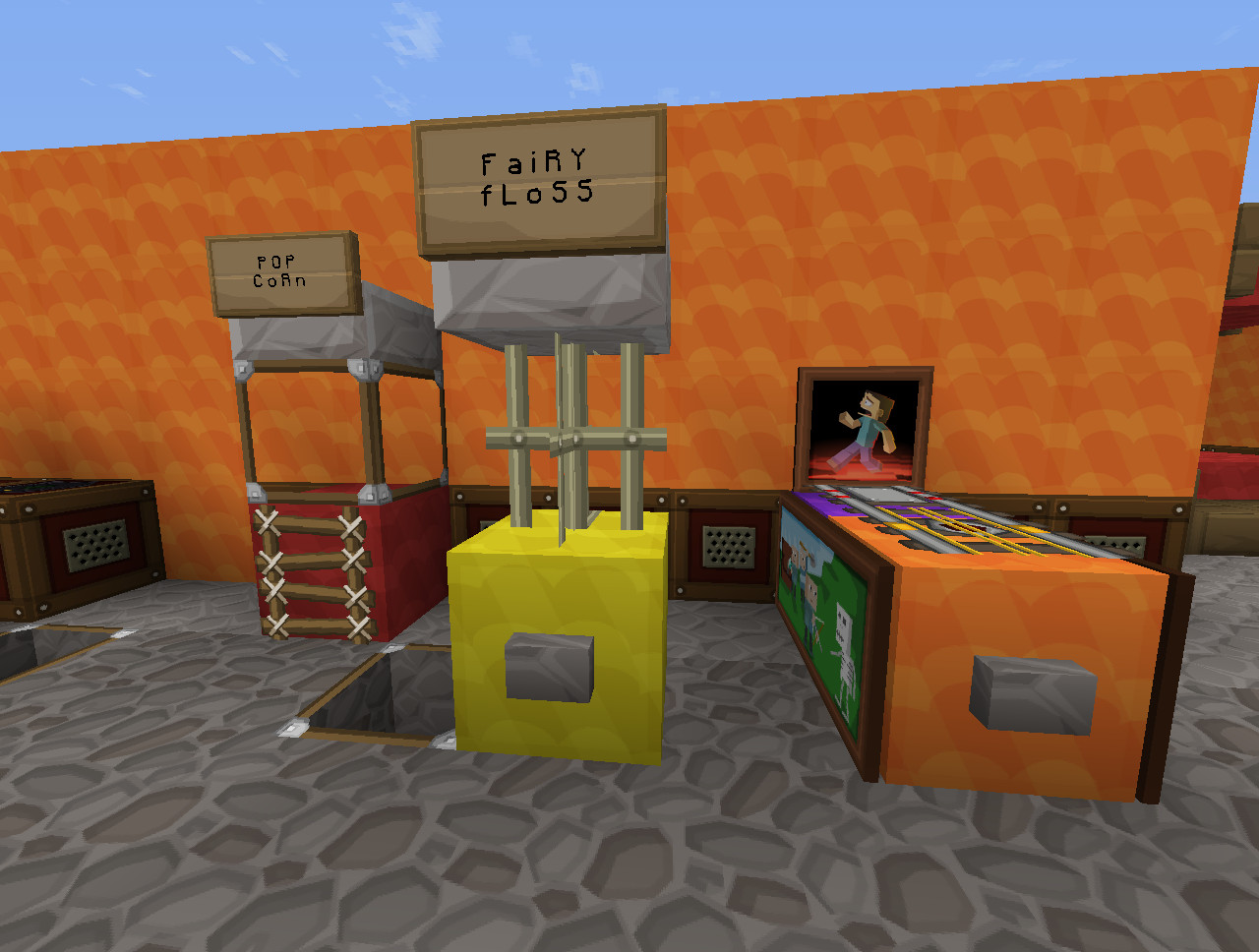 Best ideas about Minecraft Game Room . Save or Pin minecraft game room Google Search Now.