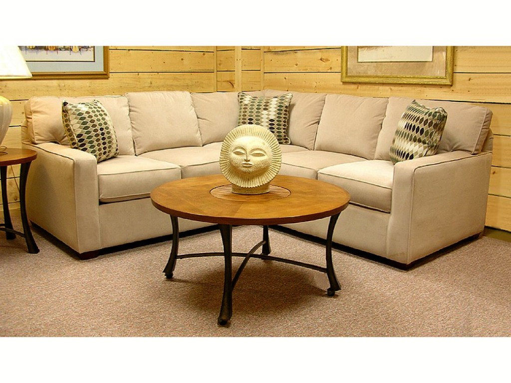 Best ideas about Mini Sectional Sofa . Save or Pin Small Modern Sectional Sofa For Small Spaces Now.