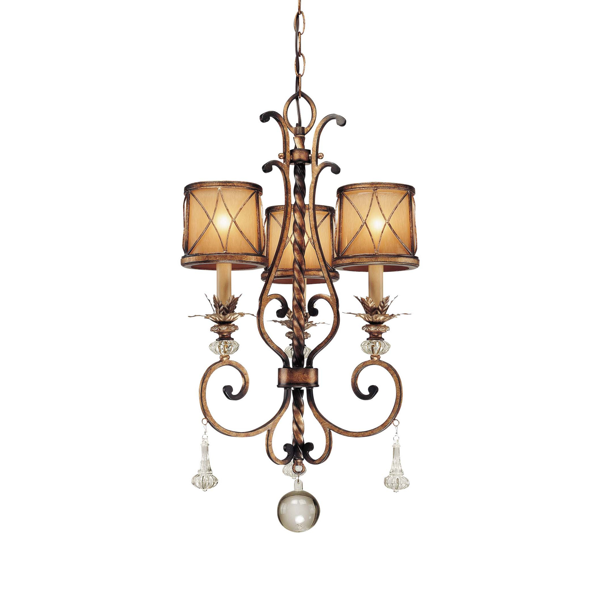 Best ideas about Minka Lavery Lighting . Save or Pin Minka Lavery Aston Court 3 Light Chandelier & Reviews Now.