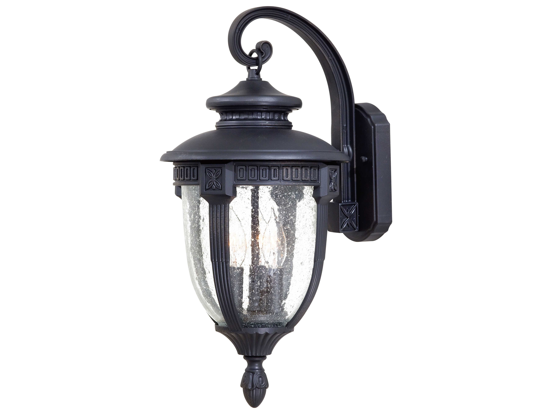 Best ideas about Minka Lavery Lighting . Save or Pin Minka Lavery Burwick Heritage Three Light Outdoor Wall Now.