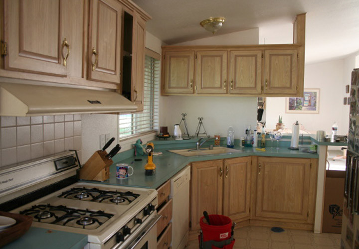 Best ideas about Mobile Home Kitchen Ideas . Save or Pin Mobile Home Kitchen Designs Plans Now.