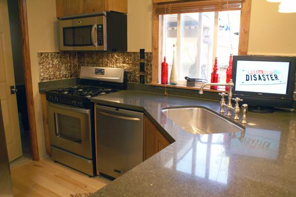 Best ideas about Mobile Home Kitchen Ideas . Save or Pin 25 Great Mobile Home Room Ideas Now.