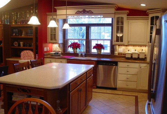 Best ideas about Mobile Home Kitchen Ideas . Save or Pin 3 Great Manufactured Home Kitchen Remodel Ideas Mobile Now.
