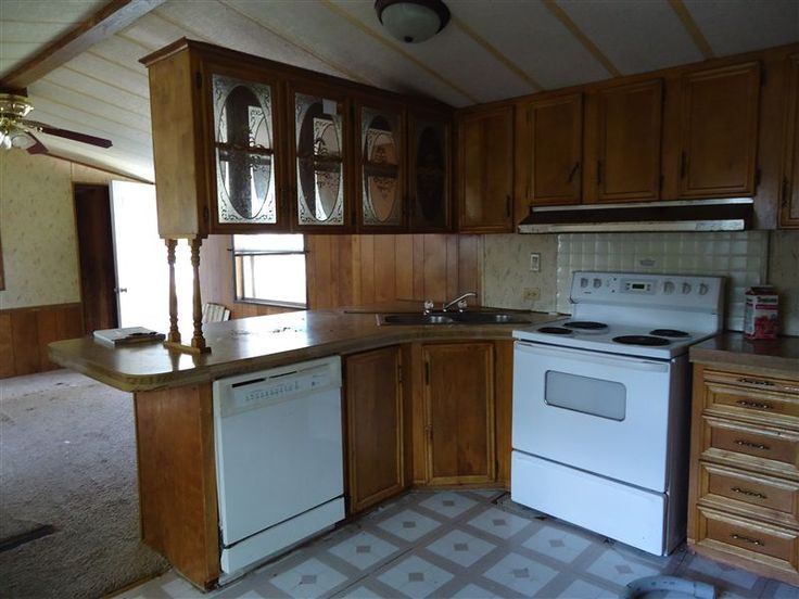 Best ideas about Mobile Home Kitchen Ideas . Save or Pin Best 25 Small mobile homes ideas on Pinterest Now.