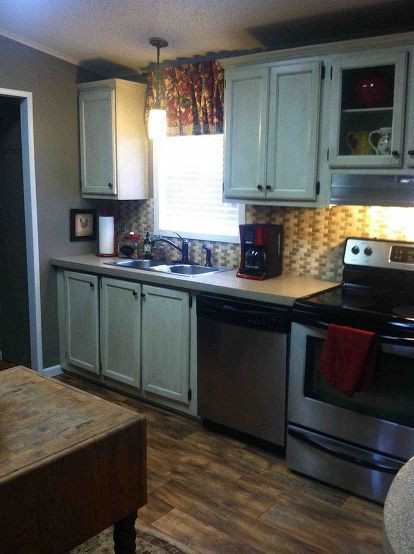 Best ideas about Mobile Home Kitchen Ideas . Save or Pin 17 Best ideas about Manufactured Home Renovation on Now.
