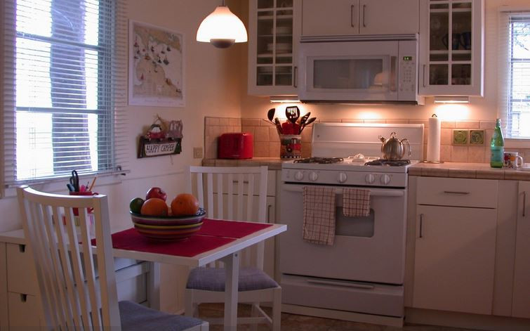 Best ideas about Mobile Home Kitchen Ideas . Save or Pin A New Look for New Moon Mobile Home Now.