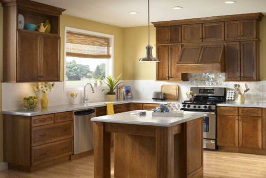 Best ideas about Mobile Home Kitchen Ideas . Save or Pin Kitchen Ideas Home Decorating Now.