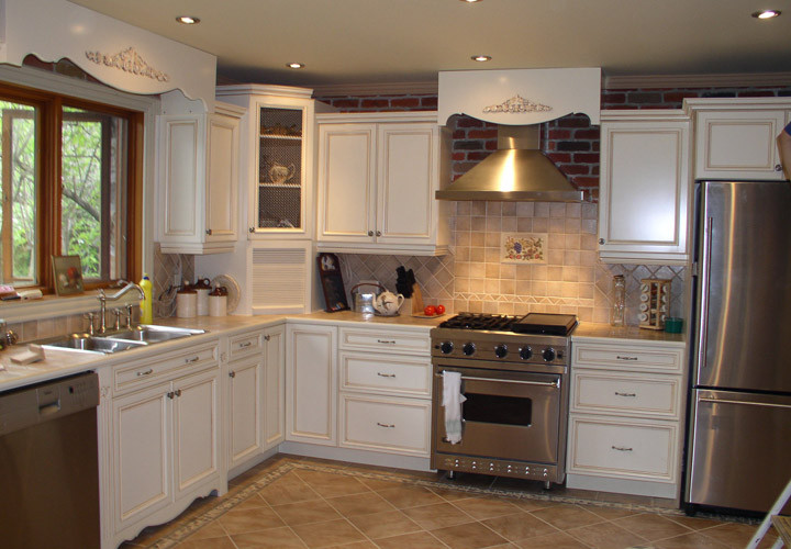 Best ideas about Mobile Home Kitchen Ideas . Save or Pin Mobile Home Kitchen Now.