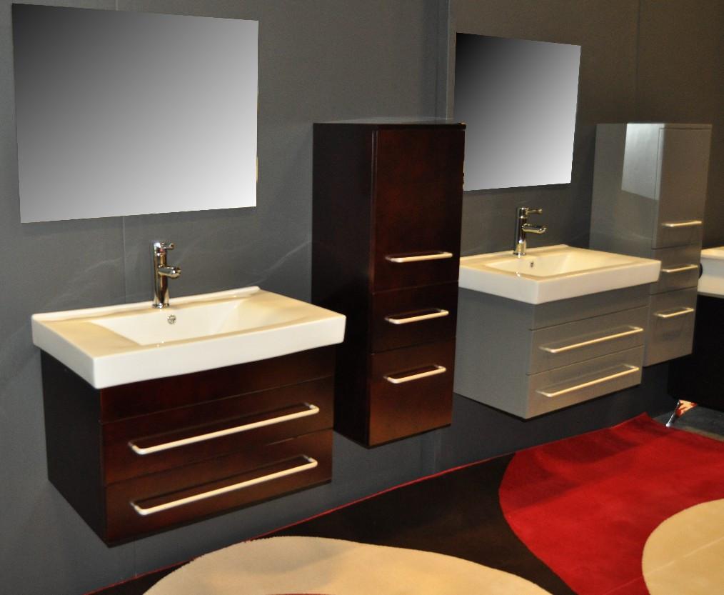 Best ideas about Modern Bathroom Vanities . Save or Pin Modern Bathroom Vanity Mist Now.