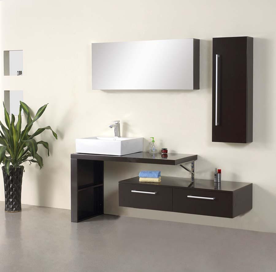 Best ideas about Modern Bathroom Vanities . Save or Pin WOW 200 Stylish Modern Bathroom Ideas [Remodel & Decor Now.
