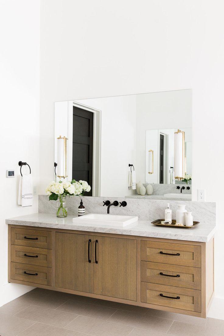 Best ideas about Modern Bathroom Vanities . Save or Pin Best 25 Floating bathroom vanities ideas on Pinterest Now.