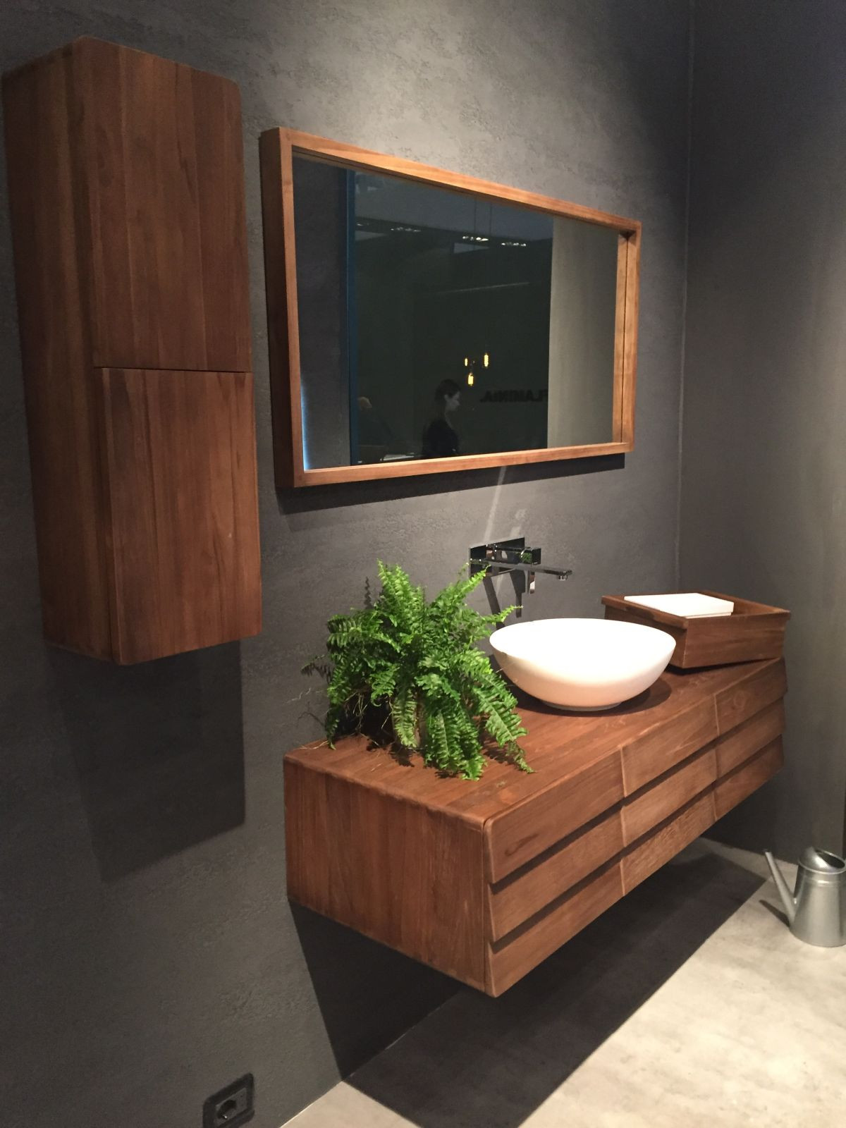 Best ideas about Modern Bathroom Vanities . Save or Pin Stylish Ways To Decorate With Modern Bathroom Vanities Now.