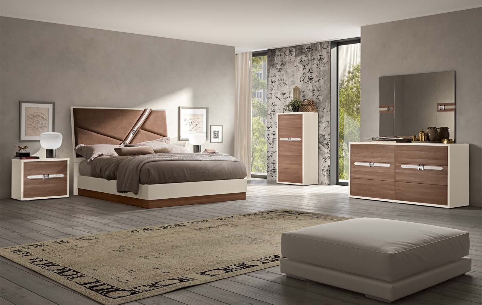 Best ideas about Modern Bedroom Furniture . Save or Pin Evolution Bedroom Modern Bedrooms Bedroom Furniture Now.