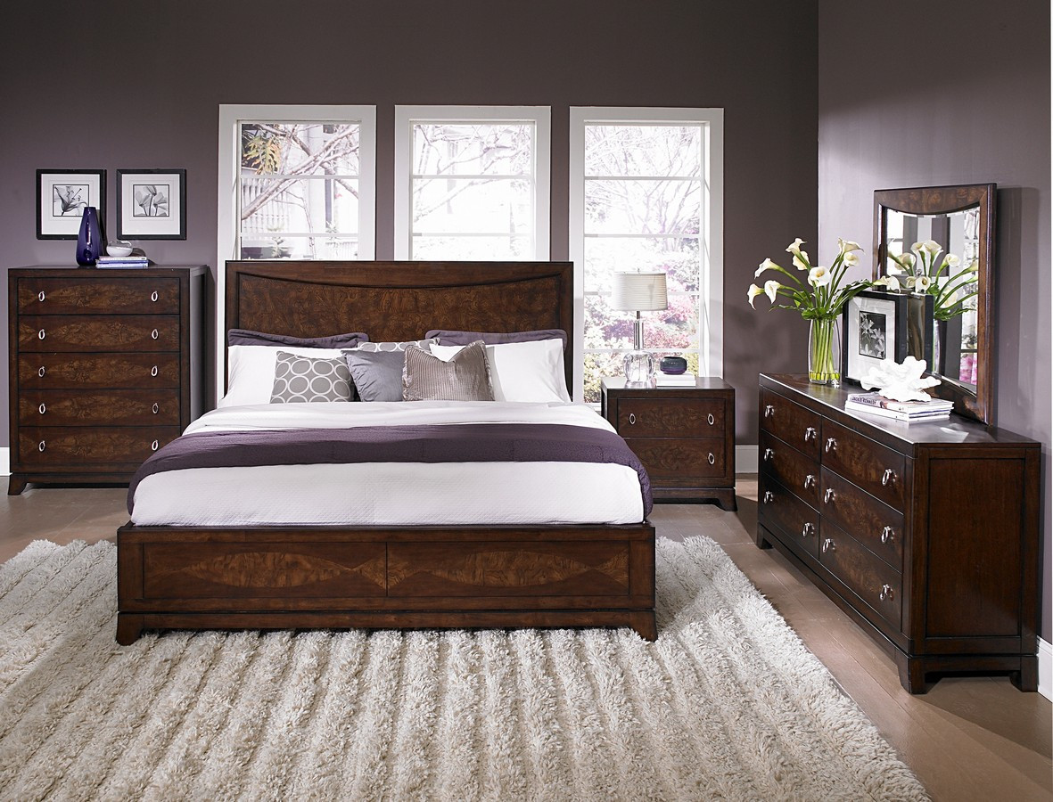 Best ideas about Modern Bedroom Furniture . Save or Pin Contemporary Bedroom Sets Now.