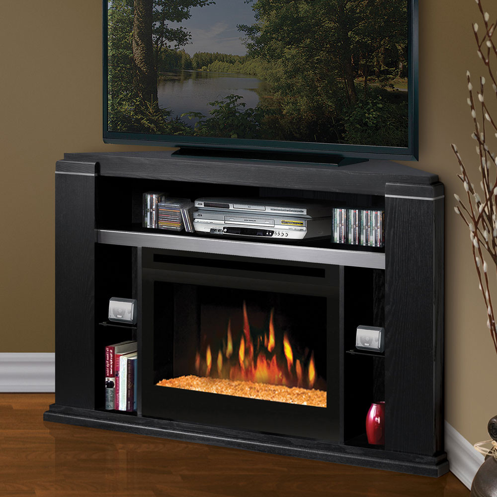 Best ideas about Modern Electric Fireplace Tv Stand . Save or Pin wibiworks Page 7 Contemporary Living Room with Now.