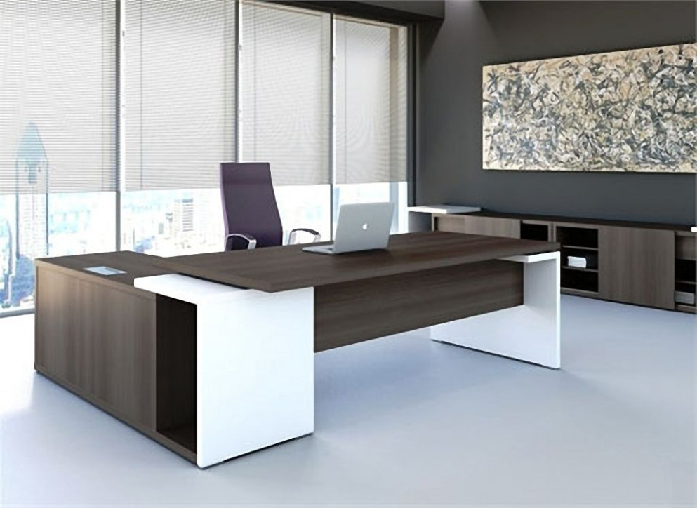 Best ideas about Modern Office Furniture . Save or Pin 15 Ideas of Executive fice Desks Uk Now.