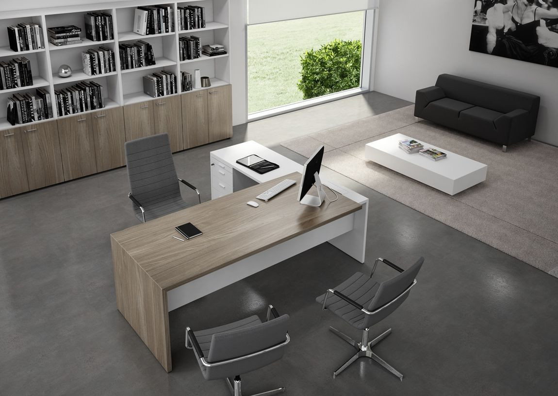Best ideas about Modern Office Furniture . Save or Pin Modern Contemporary fice Furniture Los Angeles Now.