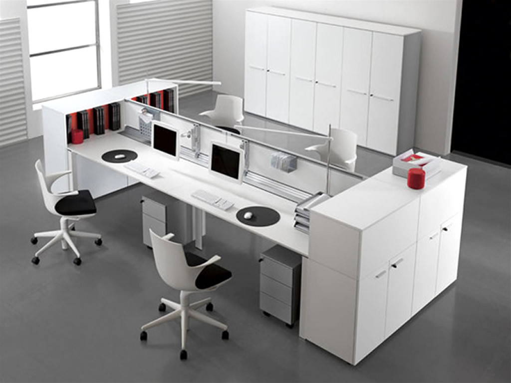 Best ideas about Modern Office Furniture . Save or Pin Guides to Buy Modern fice Desk for Home fice MidCityEast Now.