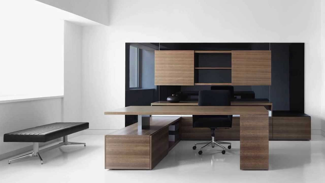 Best ideas about Modern Office Furniture . Save or Pin Luxury fice Furniture Modern fice Furniture Now.