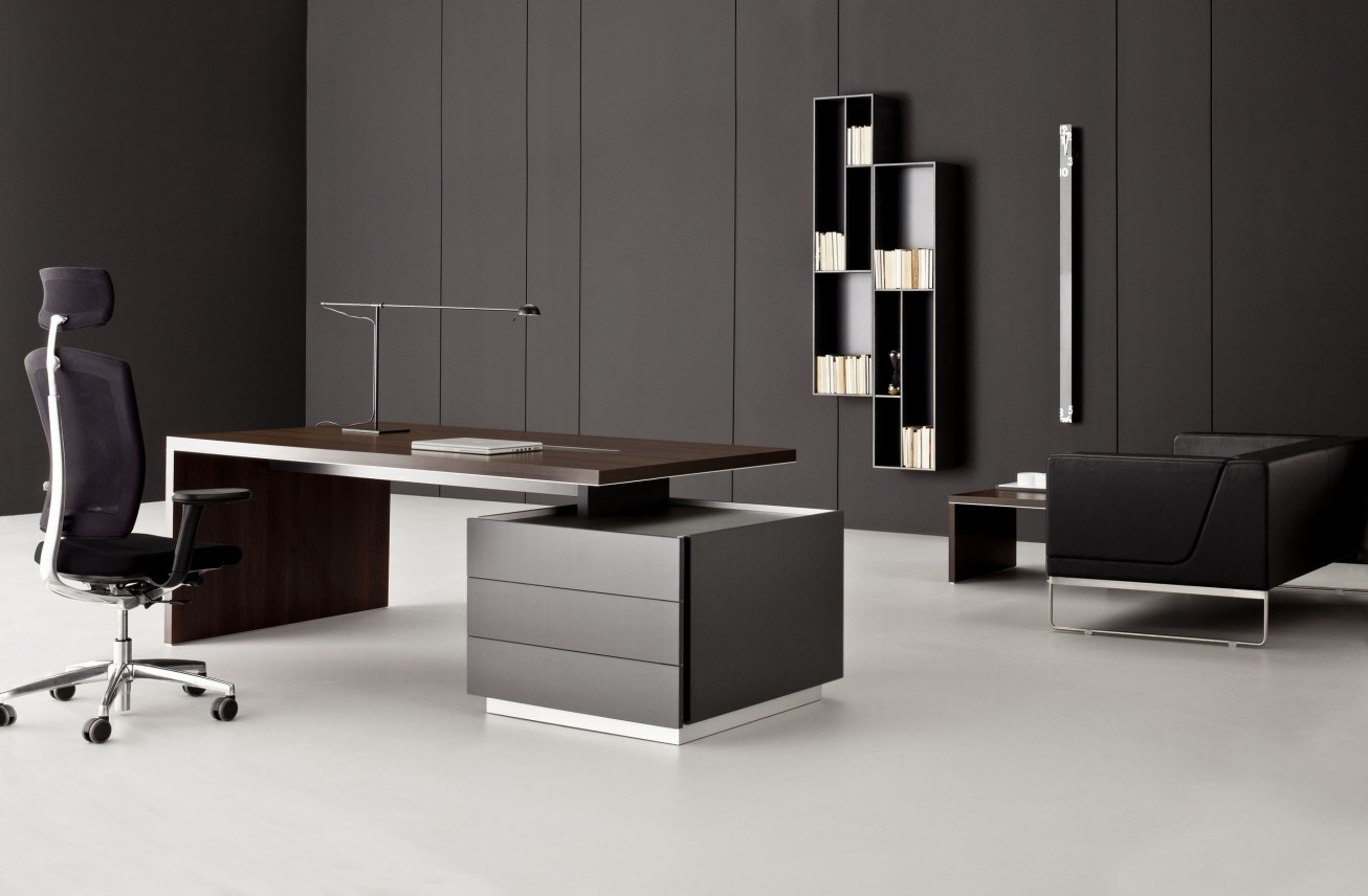 Best ideas about Modern Office Furniture . Save or Pin 1000 images about Ideas para el consultorio on Pinterest Now.