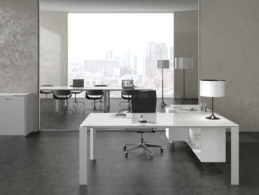 Best ideas about Modern Office Furniture . Save or Pin Modern Contemporary fice Desks and Furniture Executive Now.