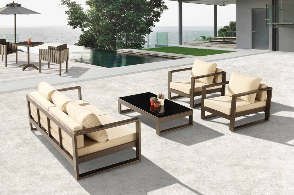 Best ideas about Modern Outdoor Furniture . Save or Pin Babmar mercial Contract Hospitality Now.