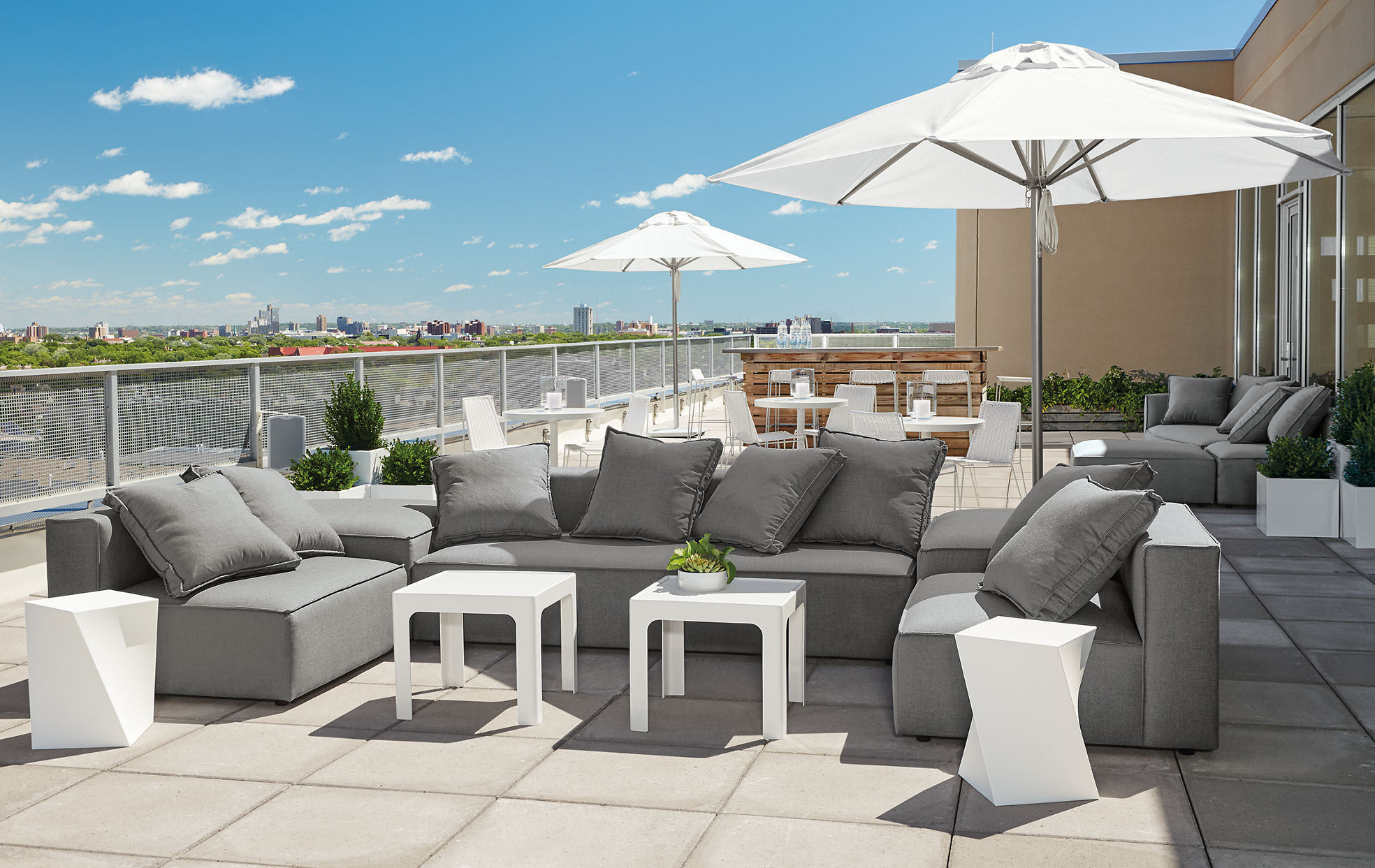 Best ideas about Modern Outdoor Furniture . Save or Pin Modern Outdoor Furniture Outdoor Room & Board Now.