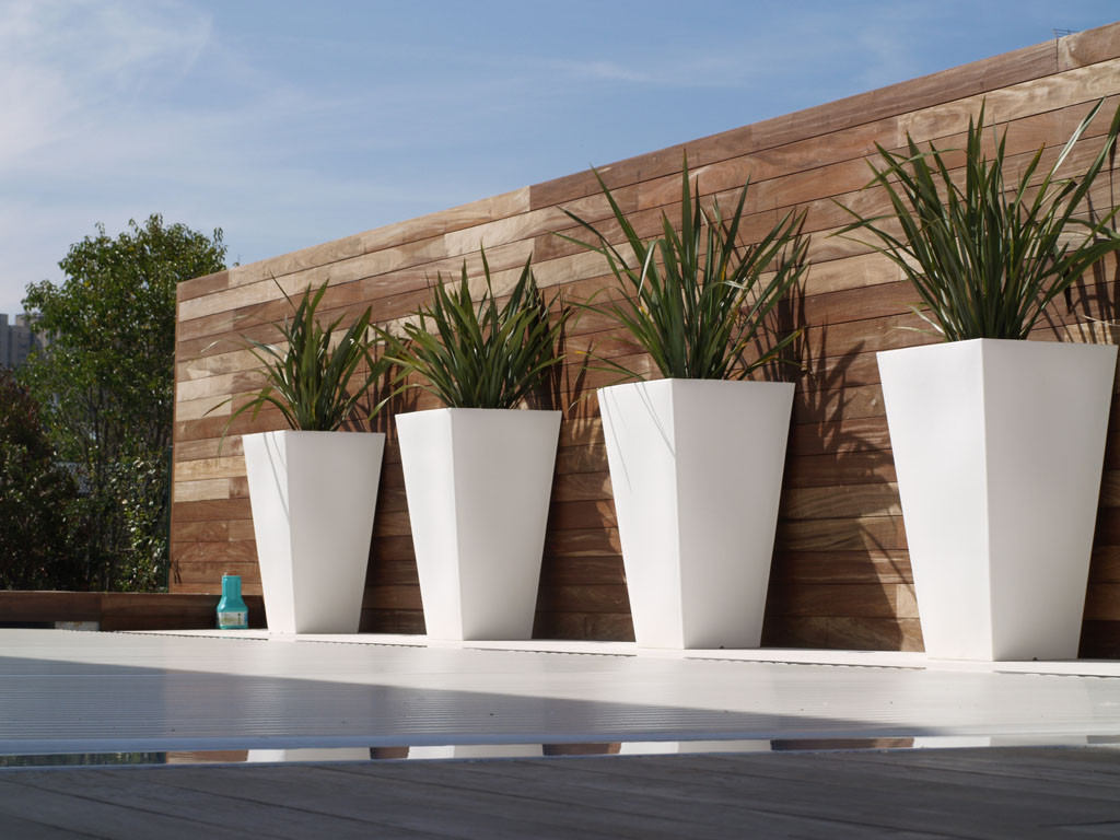 Best ideas about Modern Outdoor Furniture . Save or Pin 25 Great Ideas For Modern Outdoor Design Now.