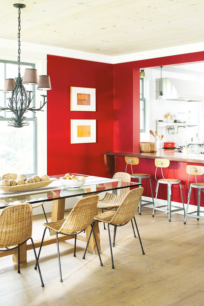 Best ideas about Modern Paint Colors . Save or Pin 10 Modern Paint Colors You ll Want on Your Walls Now.
