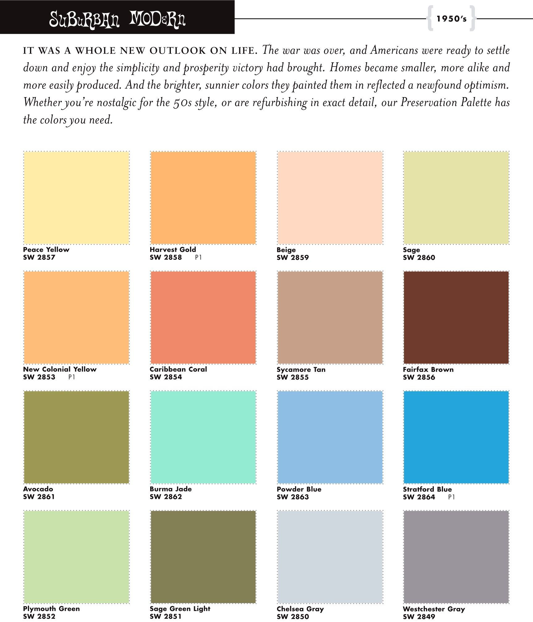 Best ideas about Modern Paint Colors . Save or Pin FurnitureCaptivating Mid Century Modern Colors Reed Color Now.